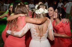 Casamento da Blogueira Shena Carolina! Realizado em Trancoso- Ba Café de La Musique