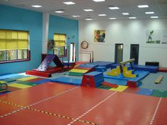 The Little Gym An Amazing Place For Both Learning And Physical Development Your
