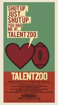 Prime Time for Social Media | TalentZoo.com