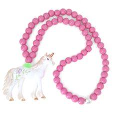 Unicorn Necklace Ltd. Edition Pirates & Ponies