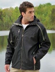 Ridgeline Jacket
