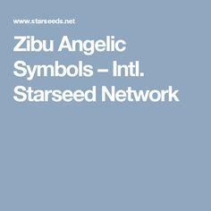 Zibu Angelic Symbols – Intl. Starseed Network