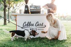 Coffee Cart MPLS mobile espresso bar More