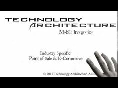 Technology Architecture - Services
