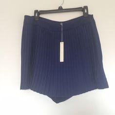 Lauren Conrad Skort Very cute Skort Lauren conrad Skirts