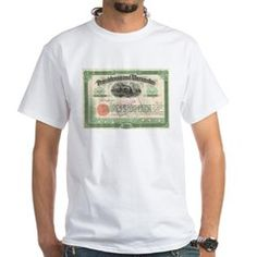 Providence and Worcester RR Shirt