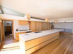 Morris House. @adarchitecture @johnwalkermasterbuilders #morrishouse #skylight #thequalityofspace #thequalityoflight #torquay