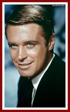 George Peppard Always thought Stan reminded me of him when younger sb