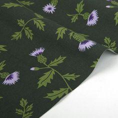 206 Thistle 1500mm Cotton Oxford Fabric – Dailylike Australia