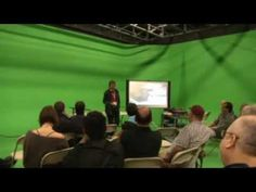 Cinematography Master Class with Lee Daniel
