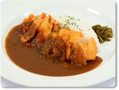 Japanese Curry (Chicken Katsu Curry)