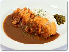 Japanese Curry (Chicken Katsu Curry)