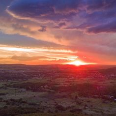 #ECOHOTELS #SWD #GREEN2TAY Thaba Eco Hotel and Spa  Beautiful sunset over Thaba tonight - http://green2stayecotourism.webs.com/middleeast-africa-eco-hotels