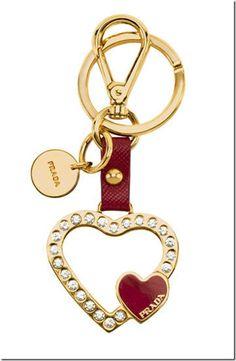 Prada Valentine's day collection 2012