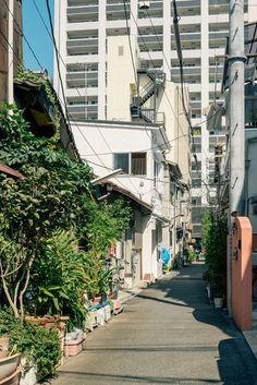 Toyosaki, Osaka