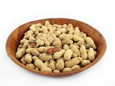 How to Roast Salted Fresh Peanuts in the Shell