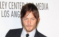 Norman Reedus turned 44 years old today, and he has become one of Walking Dead's biggest stars playing the role of the character Daryl Dixon.He has gathered a following, and fan base, that would rival Andrew Lincoln's character Rick Grimes.