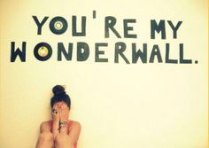 ImageFind images and videos about oasis and wonderwall on We Heart It - the app to get lost in what you love. Wonderwall, John Green, English Quotes, Music Lyrics, Love Book, Relationship Goals, Wise Words, Writer, Life Quotes