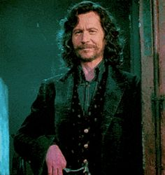 18 Small Moments That Made You Fall In Love With Sirius Black