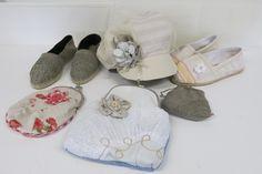 valinnaiskurssin ihanuuksia; hattu, laukku, epadrillos