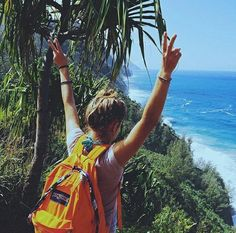 Pin by joi kennedy on l o c a t i o n adventure travel, adve Beach Vibes, Summer Vibes, Summer Fun, Summer Goals, Adventure Awaits, Adventure Travel, Take Me Away, Tumbrl Girls, Voyage Europe