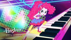 "MLP: Equestria Girls - Rainbow Rocks - ""Friendship Through the Ages"" Mus..."