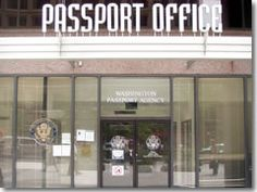 passport renewal office fort worth