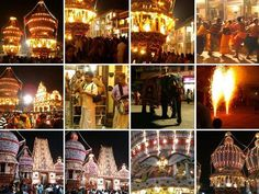 Rathotsava - chariot festival in Udupi (Album 88 photos) Srila Prabhupada: No one can be more pure than devotees. Anyone who once utters the name of Vishnu immediately becomes purified, inside and...
