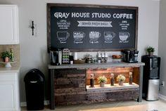 Gray House Studio