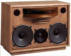 Westlake speaker