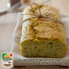 quando @valefatina è in cucina, da dei piccolissimi semi di chia riesci a tirar fuori addirittura un plumcake!