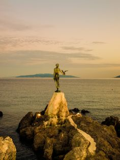 Opatija little Opatija girl :p Statue Of Liberty, Sailing, Travel, Liberty Statue, Candle, Voyage, Trips, Viajes, Destinations