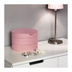 PALLRA Caja con tapa  - IKEA