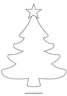 Moldes y manualidades de navidad en fieltro                                                                                                                                                                                 Más