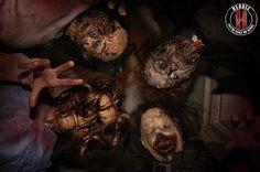 Halloween : 14 activités frissonnantes et parcours de peur pour célébrer…