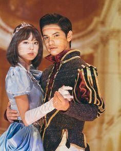 Thai Princess, Princess House, Prince And Princess, Drama Film, Drama Movies, Drama Korea, Korean Drama, Princess Hours Thailand, Thailand Wallpaper