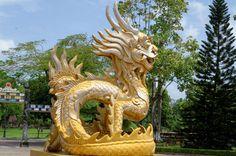 Temple Guardian-Hue