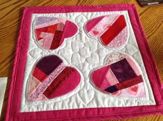 Pot Holders, Quilts, Comforters, Hot Pads, Patch Quilt, Potholders, Kilts, Log Cabin Quilts, Quilting