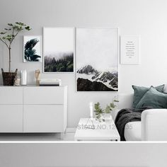 Nordic Poster Snow Mountain Posters And Prints Letter Wall Pictures For Living Room Landscape Art Print Canvas Painting Unframed #walldecor #interiordesigner #homedecor #wallartprints #artdecor #artprint #canvasphotoprints #wallartdecor #wallpainting