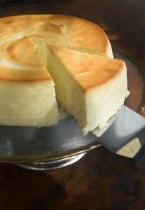 Cheesecake - FODMAP living site
