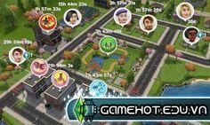 Là một game mô phỏng đã rất hấp dẫn từ lâu rồi nhưng The Sims 1,2,3,4 chỉ có trên PC nhưng giờ đây đã có phiên bản The Sims FreePlay cho Android dành cho bạn nào yêu thích thể loại xây dựng cuộc sống ảo trên chiếc dế yêu của mình