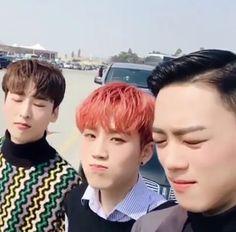 7 o'clock | Vaan | Younghoon | Hyun