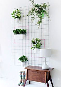 Diy Wall Planter Vertical Planters Garden Vegetable Gardens