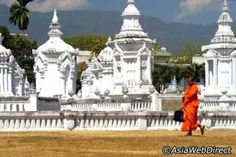 Top 10 Things to Do in Chiang Mai - Chiang Mai Must-See Attractions