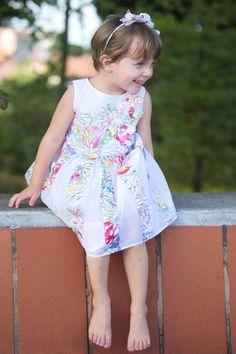 Simonetta spring summer 2016 outfit for a special #wedding in Villa Calchi…