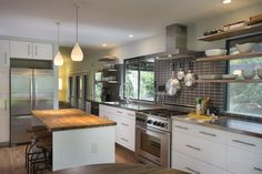 Paige & Steve's Kitchen (Cultivate.com)