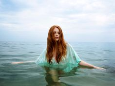 The INSIDER Summary:Photographer Brian Dowling is working on a portrait book of redheads around the ... - Courtesy Brian Dowling
