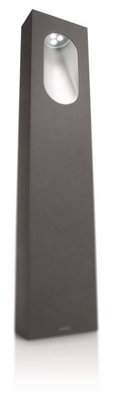#Wegeleuchten #Philips #168179316   Philips Ledino Sockel-/Wegeleuchte  Sockel/Podest LED AC warmweiß Anthrazit     Hier klicken, um weiterzulesen.