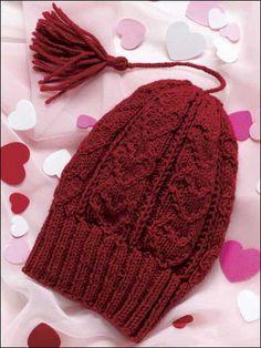 Sweetheart Hat