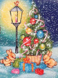 Christmas *<3* Animated Gif